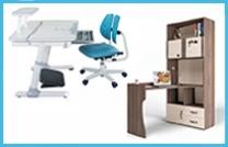 Письменный стол для школьника, Парта