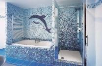 Ремонт ванной, туалета