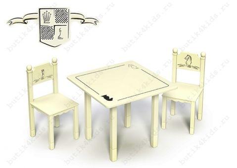 Стол детский Шахматы