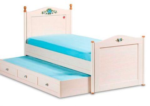 Кровать Flora SLF-1301,1307