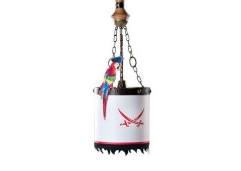 Потолочный светильник Black Pirate AKS-6312