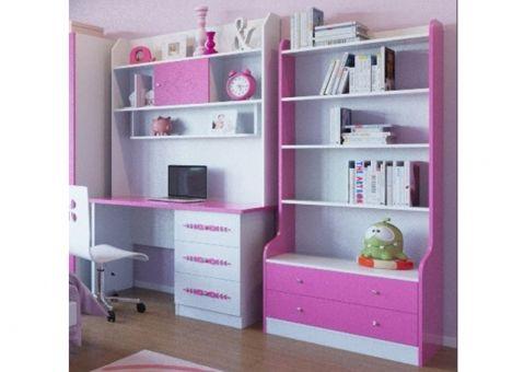 Детская мебель Стефания
