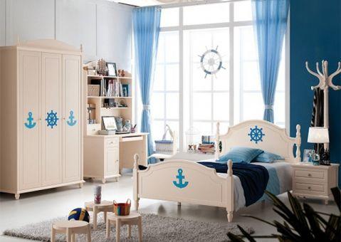 Детская кровать Винсенто