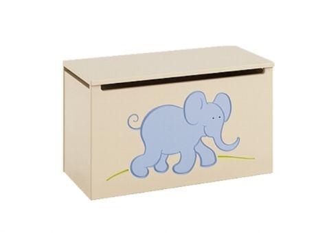 Ящик для игрушек Саванна
