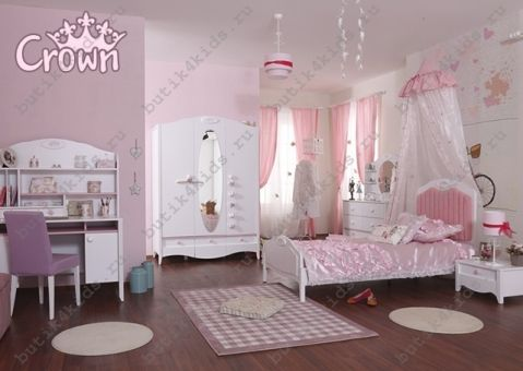 Детская мебель Crown