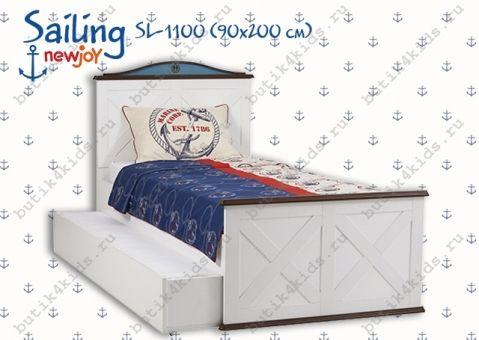 Кровать Sailing SL-1100, SL-1102