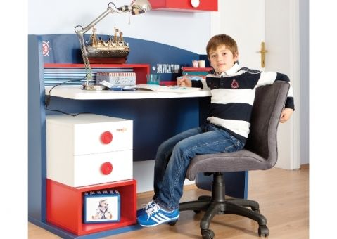 Письменный стол Nautica NT-1401