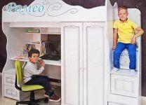 Детская мебель Ромео
