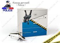 Комод Police Advesta
