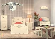Кровать Шахматы