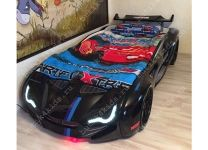 Кровать-машина MVN 1