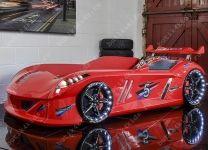 Кровать машина Ягуар Jaguar