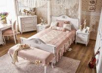 Кровать Romantic RM-1304
