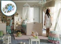 Подростковая мебель Flora