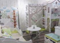 Декоративная панель Совы
