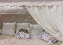 Подушка в виде Совы