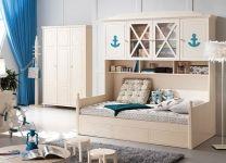 Детская комбинированная кровать Флавио