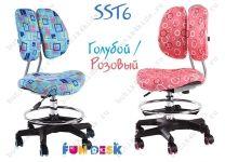 Детское ортопедическое кресло SST6