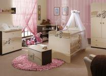 Детская мебель Карамель