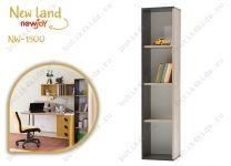 Стеллаж New Land NW-1500