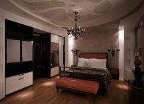 Дизайн: Спальня Ракушка