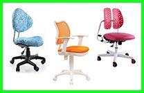 Детские компьютерные кресла для школьников