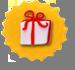 + подарок