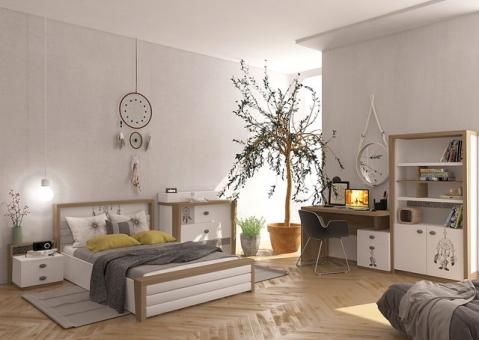 Детская мебель MIX Ловец снов ABC-King этно