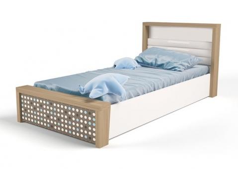 Кровать MIX ABC-King №5 с подъемным механизмом