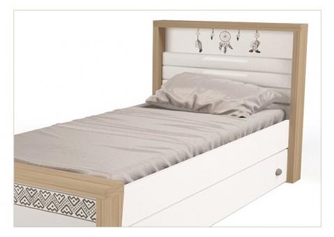 Кровать MIX Ловец снов ABC-King №3 с ящиком