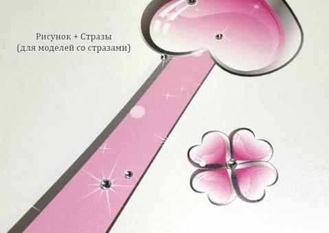 Стол письменный Princess Advesta