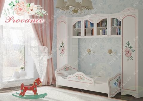 Детская мебель Provance