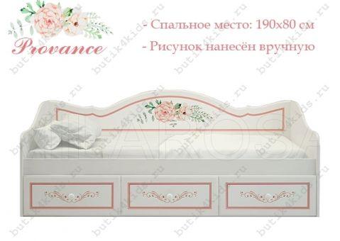 Кровать-диван Provance P-40