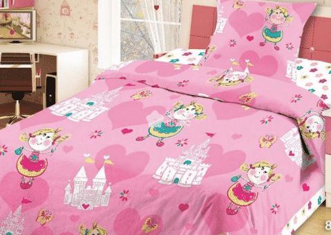 Постельное белье Принцесса