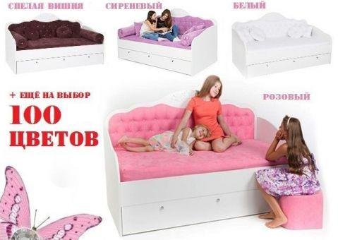 Детская мебель Фея Advesta