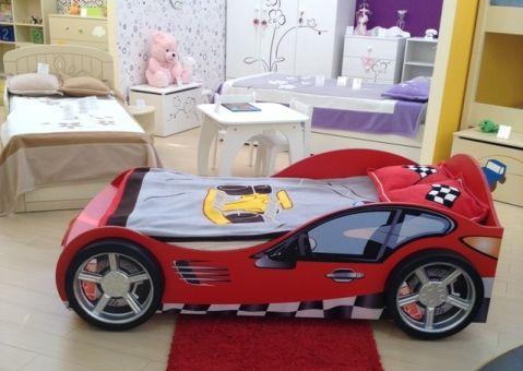 Детская мебель Formula Advesta