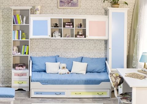 Детская мебель Классика