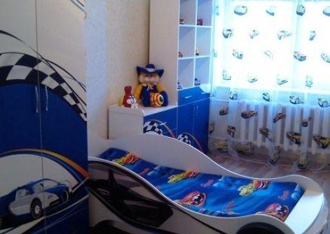Детская мебель La-Man