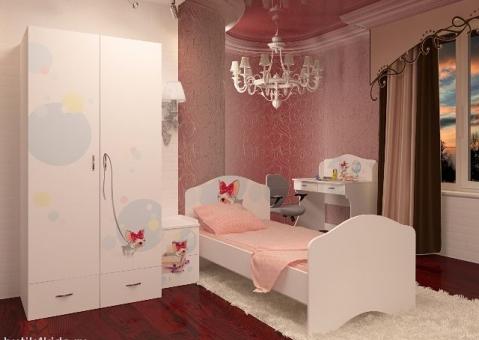 Детская мебель Molly