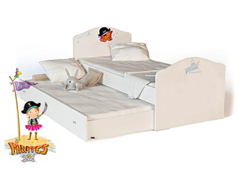Детская мебель Пиратка Адвеста