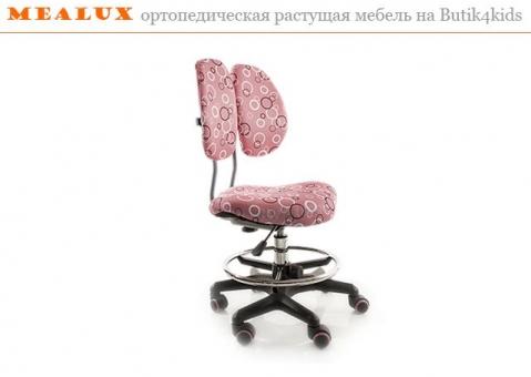 Детское кресло Mealux EVO Simba Y-416