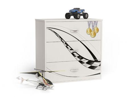 Комод Formula Advesta