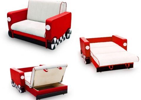 Кресло кровать Formula Advesta