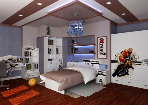 Кровать Extreme Advesta