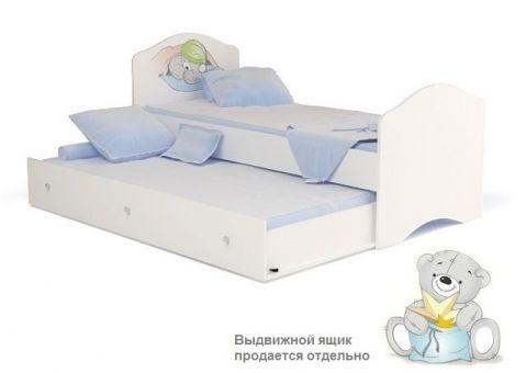 Кровать Мишки Адвеста