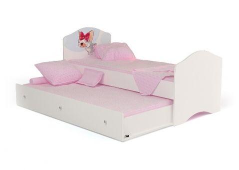 Кровать Molly с выдвижным ящиком