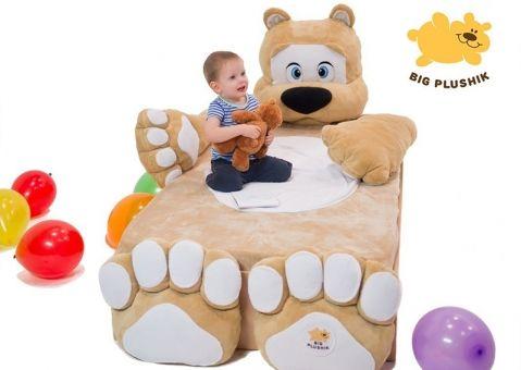 кровать игрушка