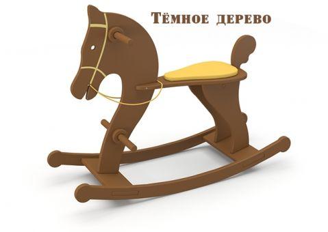 Лошадка-качалка АндиОлли