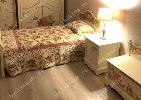 Кровать Эльфы