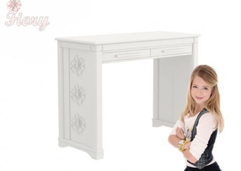 Письменный стол для девочки Фиори AndiOlly